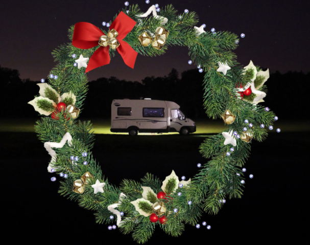 Traveling Throughout The Holidays: How To Prepare Your RV