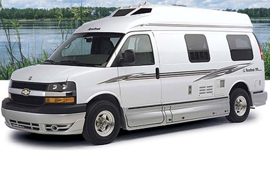 Roadtrek Repair and Service | Henderson's Line-Up Brake & RV Inc.